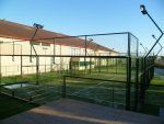 Foto Padel Indoor Puente Real 2