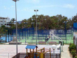 Foto Sport Center Ibiza