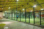 Zona Padel & Squash