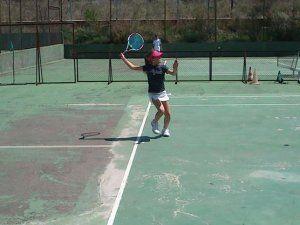 Foto Centro de Tenis y Padel La Bastida