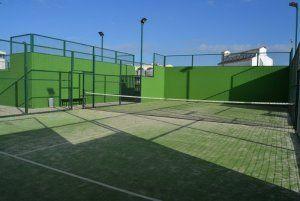 Foto Club de Tenis Olivenza