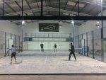 Padel Indoor Chiva