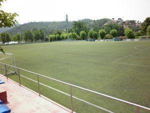 Foto Camp de Futbol Municipal Montmeló