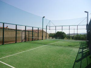 Foto Padel Club Alcorisa
