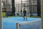 Foto Indoor Padel Vic 2