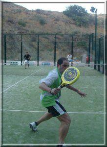 Foto Club de Tenis Estepona