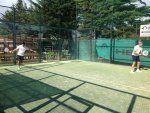 Foto Aeródromo Tennis Club Empuriabrava 1