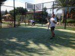Foto Aeródromo Tennis Club Empuriabrava 2