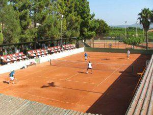 Foto Club de Tenis Vinaròs