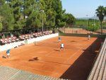 Club de Tenis Vinaròs