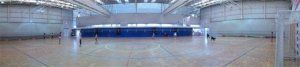 Foto Complejo Deportivo El Llano - Contrueces