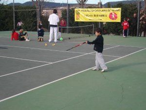 Foto Club de Tennis Montbui