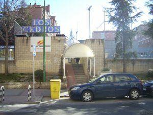 Foto Club Deportivo Los Cedros