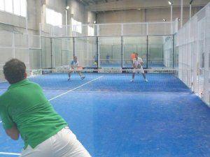 Foto ZonePadel - Club Padel Huesca