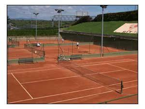 Foto Club Internacional de Tenis