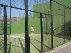 Foto Club de Tenis y Pádel Gaviota