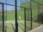 Club de Tenis y Pádel Gaviota
