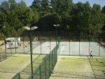 Foto Club de Tennis Els Gorchs 3