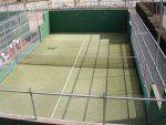 Foto Tennis Casino de Tiana 2