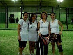 Foto Club Padel Ortigueira