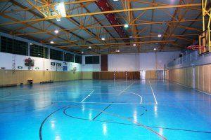 Foto Polideportivo Safa Horta