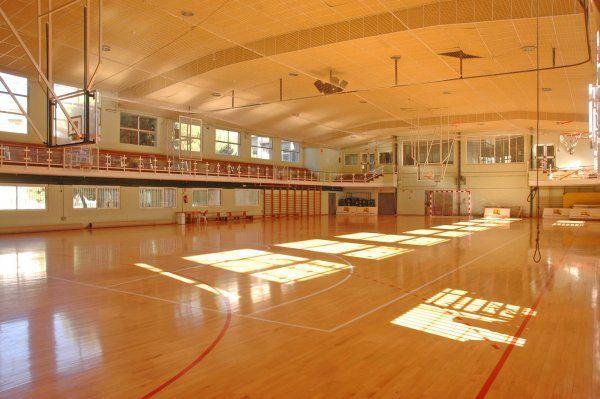 Centro deportivo municipal concepci n madrid pistaenjuego - Centro deportivo siglo xxi zaragoza ...