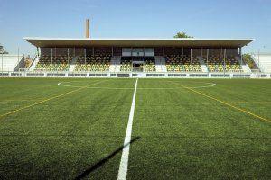 Foto Ciudad Deportiva Las Olivas