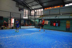 Foto Mioño Padel Gym