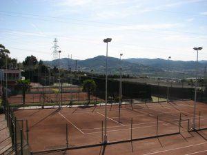 Foto Tennis Sant Jordi