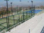 Polideportivo Municipal Alhaurín el Grande