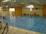 Foto Polideportivo Municipal Alhaurín el Grande 3