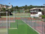 Foto Tennis Sant Jordi 1