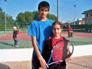 Foto Nuevo Nivel Tenis
