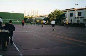 Foto Club de Tennis Calonge