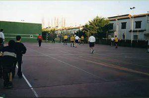 Foto Club de Tennis Calonge