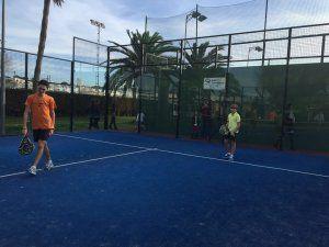 Foto Club de tenis Puerto Real