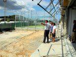 Foto Complejo Deportivo Can Coix 2