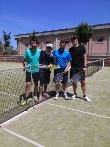 Foto Ibarreta Tenis Club