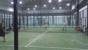 Foto Club Padel Alcala Indoor-Outdoor