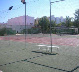 Foto Polideportivo Don Bosco