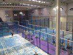 Foto iPadel Sports - Ourense 3