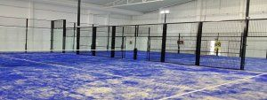 Foto Padel Indoor Llinars - Fas Sport Padel