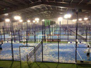 Foto Blupadel - Club de Padel Indoor