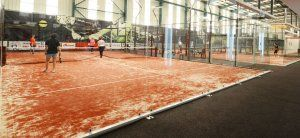 Foto Central Padel Indoor