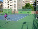 Foto Club Deportivo Paraiso 2
