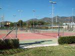 Foto Polideportivo Mas dels Frares 1