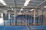 Quintercon Padel Indoor