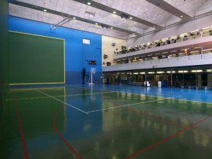 Foto Centre Esportiu Municipal Frontó Colom