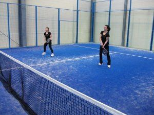 Foto Club de Padel Mar