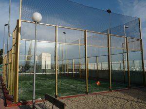 Foto Instalaciones Deportivas de la Universidad de Jaén